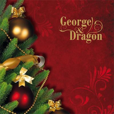Christmas Eve 2019.Christmas 2019 George Dragon Holmes Chapel
